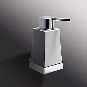 Sonia S7 Soap Dispenser Chrome 131945