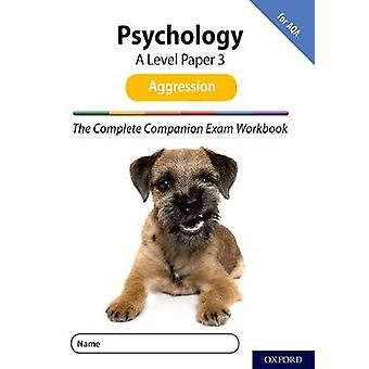 The Complete Companions for AQA Fourth Edition - 16-18 - The Complete C
