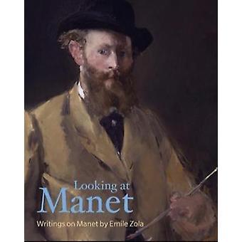 Tittar på Manet av Emile Zola - 9781606065662 bok