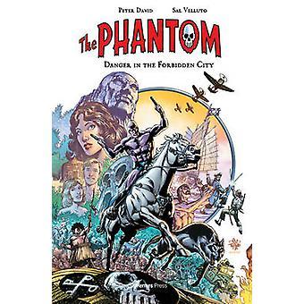 The Phantom - Danger in the Forbidden City - Danger in the Forbidden Ci