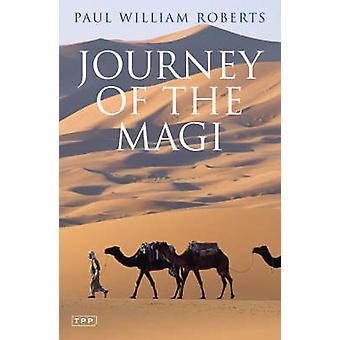 Resan av Magi - resor på jakt efter födelsen av Jesus av Paul