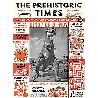 The Prehistoric Times by Stella Gurney - 9781847809216 Book