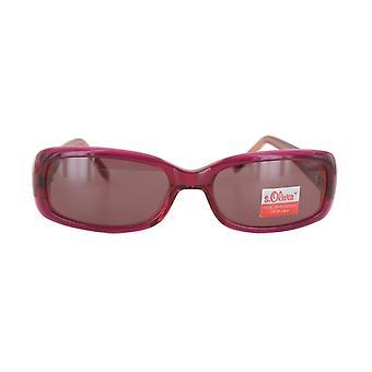 s.Oliver sunglasses 4007 C3 bordeaux originality