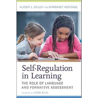 Self-Regulation in Learning - The Role of Language and Formative Asses