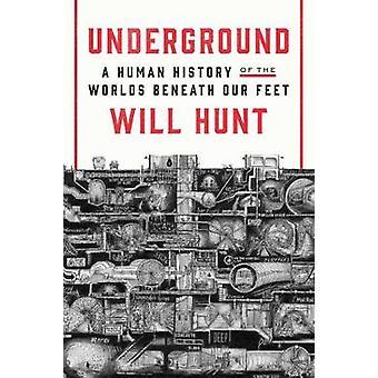 Underground by Underground - 9781471139574 Book