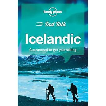 Fast Talk Icelandic by Fast Talk Icelandic - 9781787014725 Book