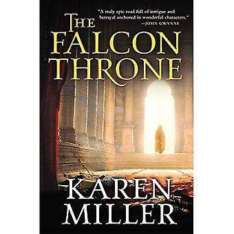 The Falcon Throne (Tarnished Crown)