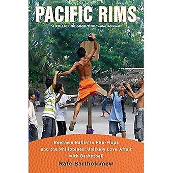 Pacific fälgar: Beermen hemligt i Flip-Flops och Filippinernas osannolikt kärleksaffär med basket