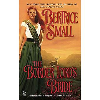 The Border Lord's Bride (Signet Eclipse)