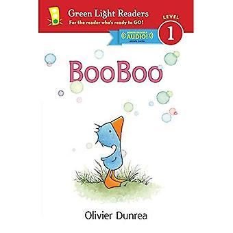 Booboo (Reader) (Gossie & Friends)