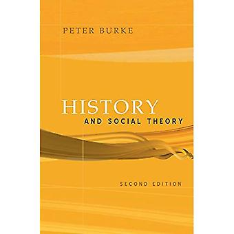 History and Social Theory: 2nd edition