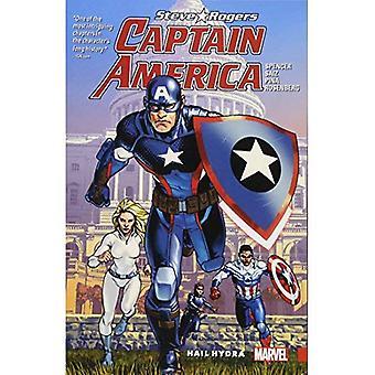 Captain America: Steve Rogers Vol. 1: Heil Hydra