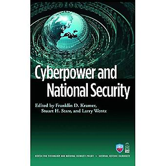 CyberPower en nationale veiligheid (nationale defensie Universiteit)
