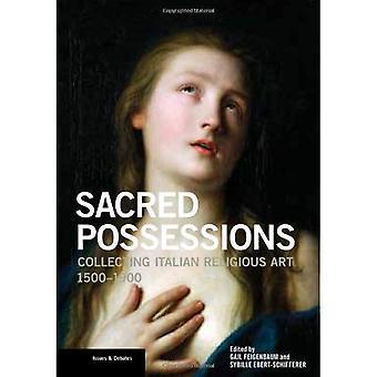 Sacred Possessions