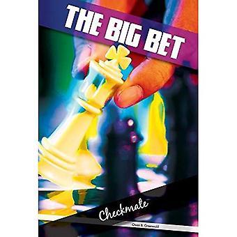Checkmate #6 (Big Bet)