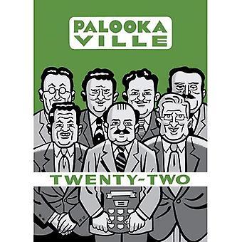 Palookaville: #22