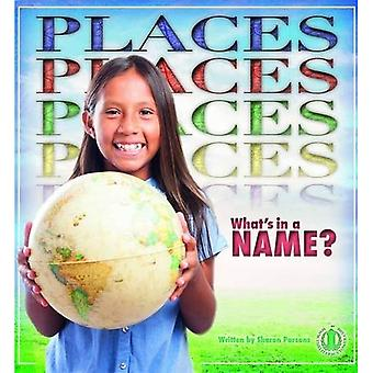 Places: What's in a Name? (The Literacy Tower)