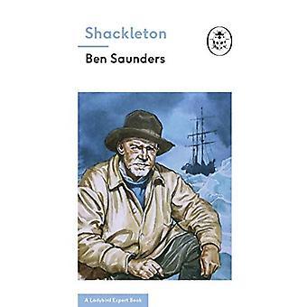 Shackleton (biedronka ekspertów książki) - Seria ekspercka biedronka