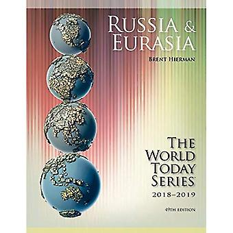 Russia and Eurasia 2018-2019 (World Today (Stryker))