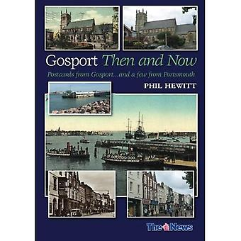 Gosport: Then and Now: Postcards from Gosport: ...� and a Few from Portsmouth