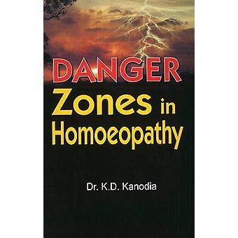 Farozoner i homeopati genom K. D. Kanodia