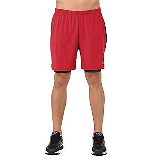 ASICS 2 in 1 7inch Running Shorts - SS19