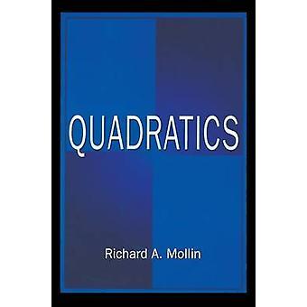 Quadratics door Mollin & Richard A.