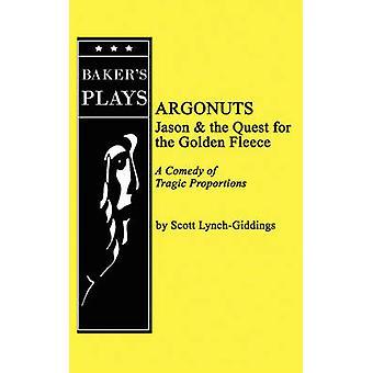 Argonuts by LynchGiddings & Scott