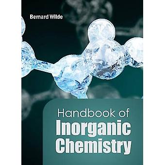 Manual de química inorgánica por Wilde y Bernard