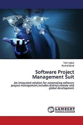 Software Project ManageHommest Suit by Iqbal Tahir