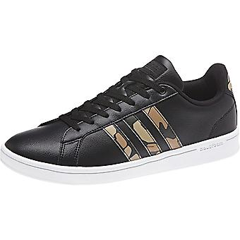 adidas neo advantage men's Low Sneaker black