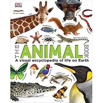 The Animal Book (Reference)