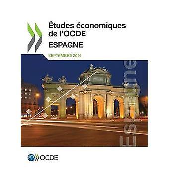 tudes conomiques de lOCDE Espagne 2014 by OECD