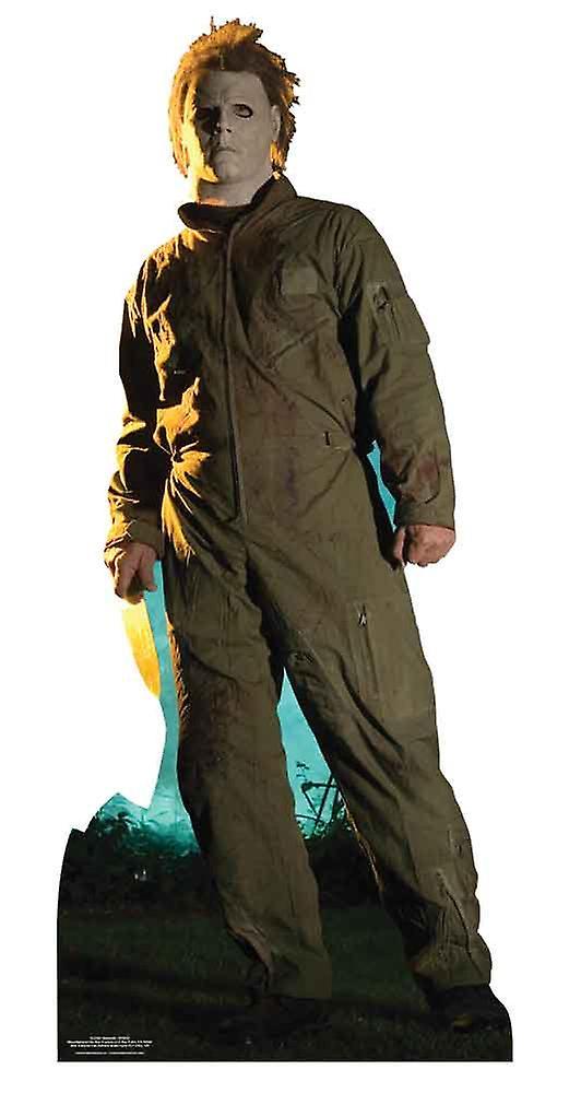 Michael Myers Halloween Classic Pose Lifesize Cardboard Cutout / Standee / Standup