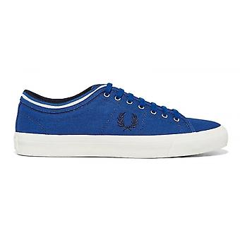 Fred Perry Men's Kendrick Tipped Cuff Canvas Shoes B5210-955