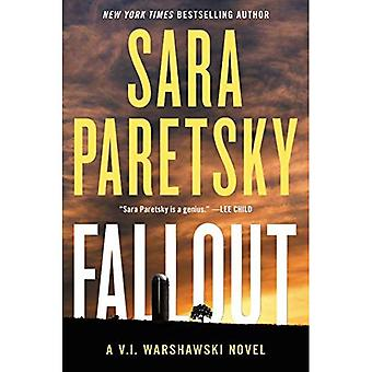 Fallout: een V.I. Warshawski roman
