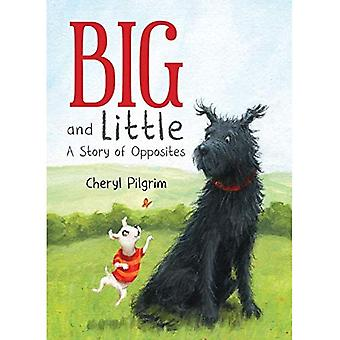 Big And Little: A Story of Opposites