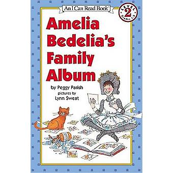 I Can Read Book Level 2 Amelia by Peggy Parish - 9780060511166 Book