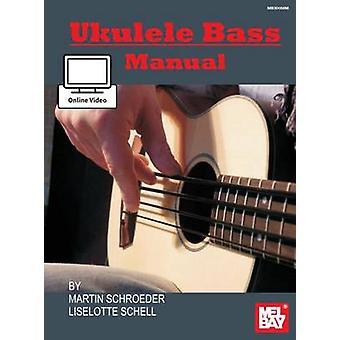 Ukulele Bass Manual - 9780786692651 Book