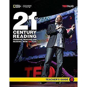 21st Century Reading 4 Audio by Nancy Douglas - 9781305266346 Book