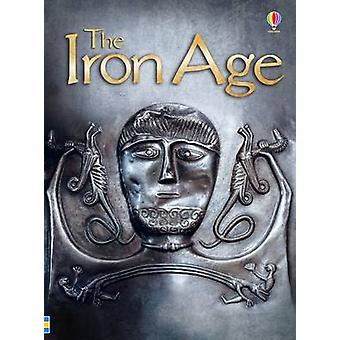 Iron Age by Emily Bone - Colin King - 9781409586425 Book