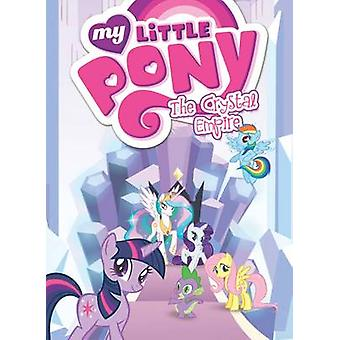 My Little Pony - The Crystal Empire by Various - 9781631406621 Book