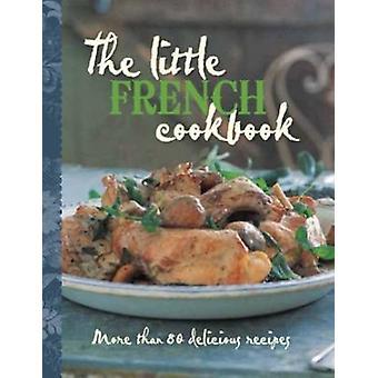 Den lilla franska Kok bok-9781743366615 bok