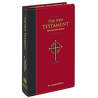 The New Testament - New Catholic Version by Nt - 9781941243732 Book