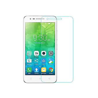 Toughened glass screen protector for Lenovo C2
