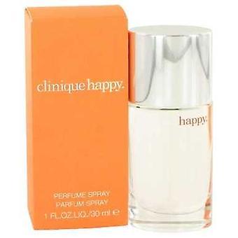 Glücklich Von Clinique Eau De Parfum Spray 1 Oz (Frauen) V728-413911