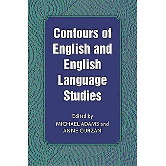 Konturerna av engelska och engelska språkstudier