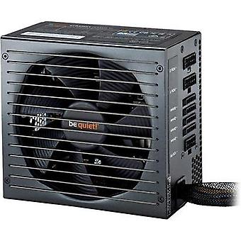 PC power supply unit BeQuiet Straight Power 10 CM 500 W ATX 80 PLUS Gold