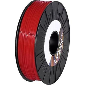 Filament Innofil 3D ABS-0109B075 ABS plastic 2.85 mm Red 750 g