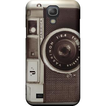 Yashica Kamera Mate Cover für Galaxy S4 mini